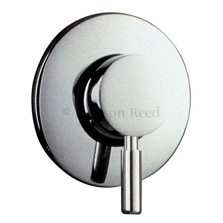 Hudson Reed Tec Single Lever Concealed & Exposed Manual Shower Valve