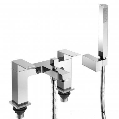 Canim Bath Mixer Tap with Hand Held