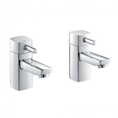 Ivela Hot and Cold Bath Taps
