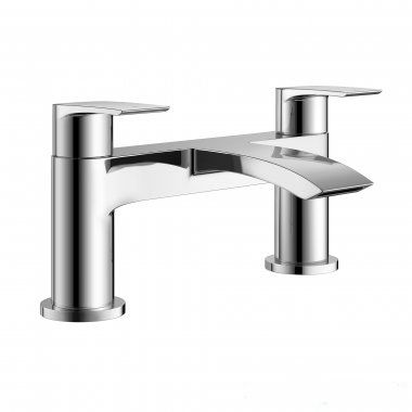 Nelas Bath Filler Mixer Tap