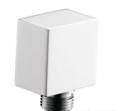 Square Wall Connector for Shower Hose