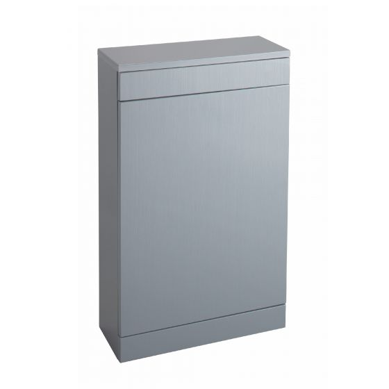 Icon Grey Toilet Unit