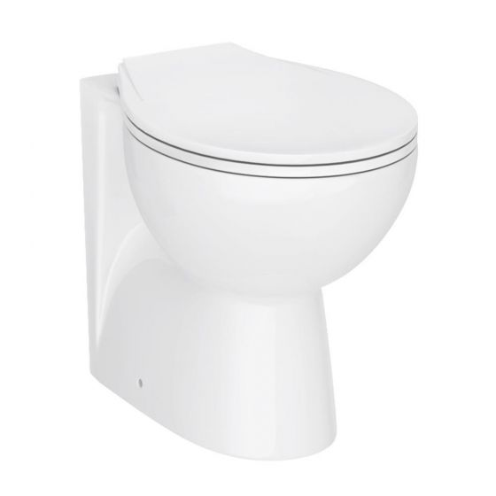 Back to Wall Toilet - BTW002