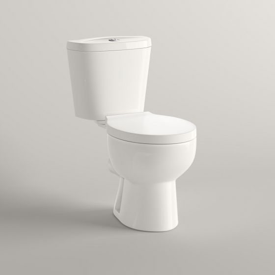Crosby Close Coupled Toilet