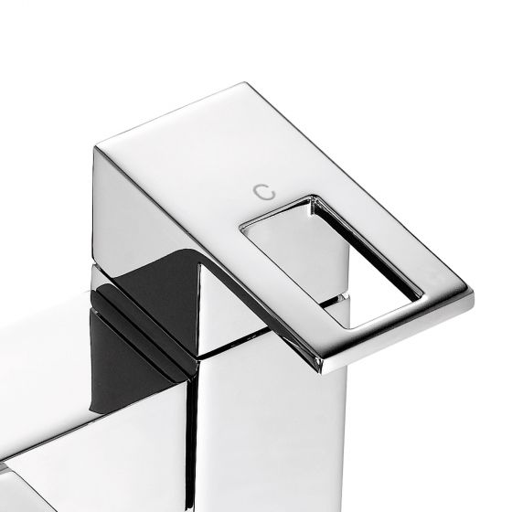 Everest Waterfall Bath Mixer Tap
