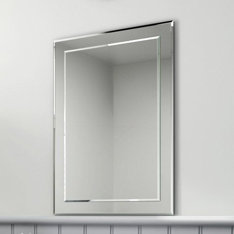 500x700mm Bevel Mirror