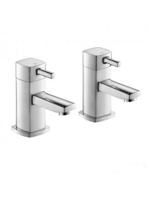 Ivela Hot and Cold Basin Taps