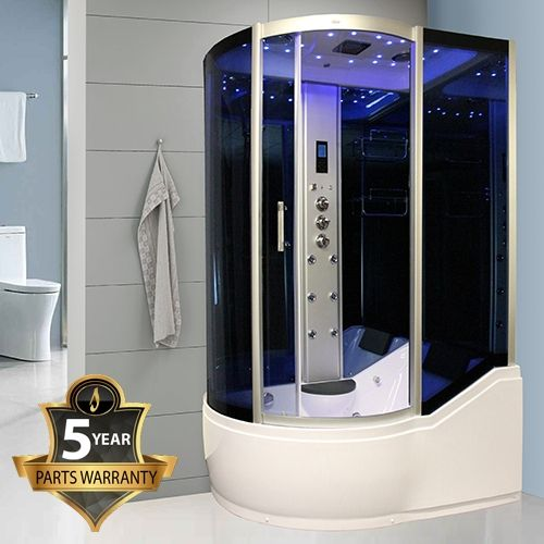 Steam Shower- INS8058 Right